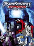 Transformers Armada: Season 1, Part 2