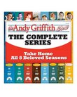 The Andy Griffith Show - Complete Series (Seasons 1-8)