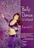 Azar's Belly Dance Workout: Level 1
