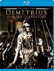 Demetrius and the Gladiators (1954) [Blu-ray]