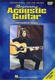 Beginning Acoustic Guitar  DVD