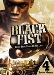 Black Fist Includes 4 Bonus Movies: The Jackie Robinson Story / Mean Johnny Barrows / The Glove / The Klansman
