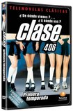 Clase 406: Season 1