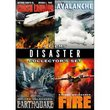 Disaster 4 Film Collector's Set