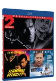Terminal Velocity & White Squall - Blu-ray Double Feature