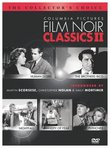Columbia Pictures Film Noir Classics, Vol. 2 (Human Desire / The Brothers Rico / Nightfall / City of Fear / Pushover)