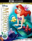 LITTLE MERMAID, THE [Blu-ray]