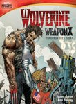 Marvel Knights: Wolverine Weapon X: Tomorrow Dies Today
