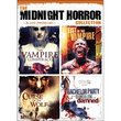 The Midnight Horror Collection: Blood Predators