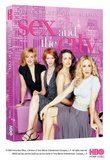 Sex and the City: The Complete Third Season