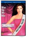 "Miss Congeniality (Limited Deluxe Edition Includes ""Miss Congeniality 2"" Movie Ticket)"