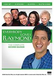Everybody Loves Raymond: The Complete Second Season (Rpkg/DVD)