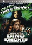 Josh Kirby...Time Warrior: Planet of the Dino Knights