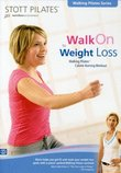 Stott Pilates: Walk on to Weight Loss