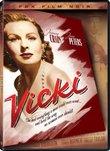 Vicki (Fox Film Noir)