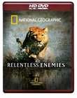 National Geographic - Relentless Enemies [HD DVD]