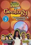 Standard Deviants School - Geology, Program 3 - Volcanoes and Erosion