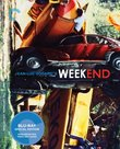 Weekend (Criterion Collection) [Blu-ray]