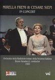 Mirella Freni and Cesare Siepi: In Concert