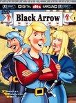 Black Arrow (Animated Version)