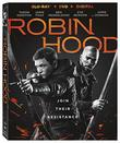 Hood Aka R Hood Origins (2017) [Blu-ray]