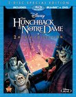 The Hunchback of Notre Dame [Blu-ray]
