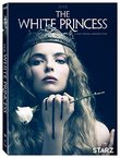 The White Princess [DVD]