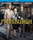 Pittsburgh [Blu-ray]