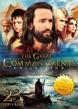 The Great Commandments Collection - 23 Features