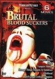 Brutal Bloodsuckers: 6 Movie Pack