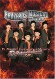 Brazeros Musical de Durango: El Grupo Joven de la Musica Duranguense