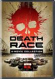 Death Race: 4-Movie Collection [DVD]