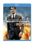 The World is Not Enough (50th Anniversary Repackage) [Blu-ray]