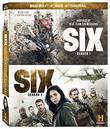 Six Season 1 And 2 [Blu-ray]