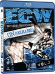 WWE: ECW Unreleased Vol. 3 (Blu-ray)