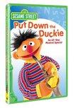 Sesame Street - Put Down the Duckie