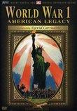 World War 1 - American Legacy DVD
