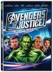 Avengers Of Justice Farce Wars
