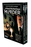 Julian Fellowes Investigates - A Most Mysterious Murder