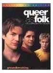 Queer As Folk the Complete First Season Vol 1 - Collector's Edition