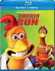 Chicken Run [Blu-ray]