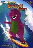 Barney - Barney's Beach Party