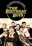 The Birthday Boys DVD