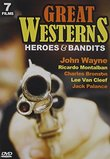 Great Westerns: Heroes and Bandits