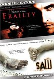 Fratility/Saw (Double Feature)