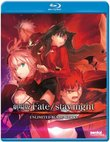Fate / Stay Night Unlimited Blade Works [Blu-ray]
