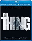 The Thing (2011) (Blu-ray + Digital Copy + UltraViolet)