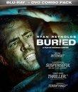 Buried (Two-Disc Blu-ray/DVD Combo)