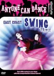 Anyone Can Dance: East Coast Swing Triple - Absolute Beginners