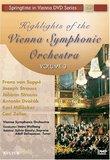 Highlights of the Vienna Symphonic Orchestra Volume 3 / Sylvia Geszty, Adolf Dallapozza
